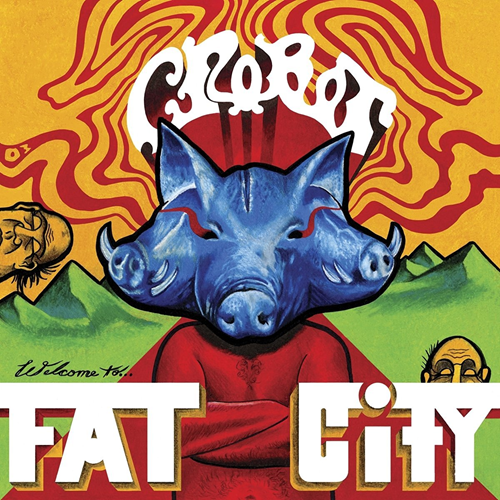Welcome To Fat City (VINYL)