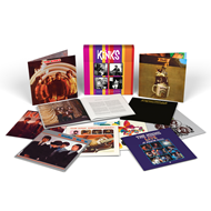 The Mono Collection (VINYL - 10LP - 180 gram)