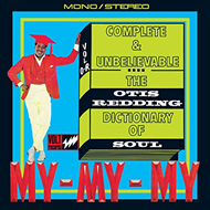 Produktbilde for Complete & Unbelievable...The Otis Redding Dictionary Of Soul - 50th Anniversary Edition (VINYL - 3LP)
