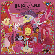 Produktbilde for Tchaikovsky: The Nutcracker (VINYL - 2LP)