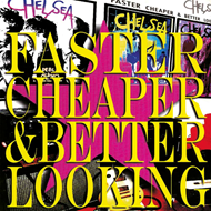 Faster, Cheaper And Better Looking (VINYL - 2LP - 140 gram - Purple)