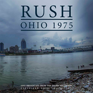 Ohio '75 (VINYL - 2LP - 140 gram - Grey)