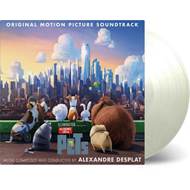 The Secret Life Of Pets - Original Motion Picture Soundtrack (VINYL - 2LP - 180 gram)