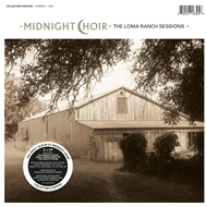 Produktbilde for Midnight Choir: The Loma Ranch Sessions - Collector's Edition (VINYL - 2LP - 180 gram)
