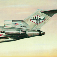 Licensed To Ill (VINYL - 180 gram)