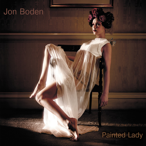 Painted Lady - 10th Anniversary Edition (VINYL)