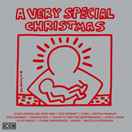 Icon - A Very Special Christmas (VINYL)