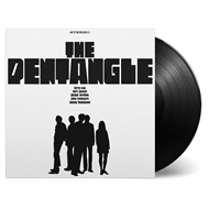 Produktbilde for The Pentangle (VINYL - 180 gram)