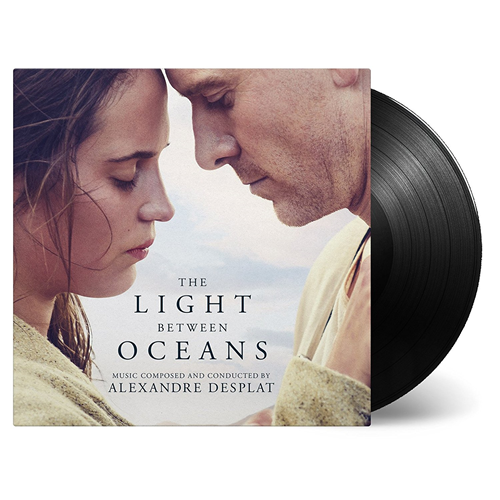 The Lights Between Oceans (VINYL - 2LP - 180 gram)