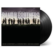Band Of Brothers - Music From The Hbo Miniseries (VINYL - 2LP - 180 gram)