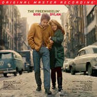 The Freewheelin' Bob Dylan (Mobile Fidelity) (VINYL - 180 gram - 2LP - 45 RPM - Mono)