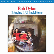 Bringing It All Back Home (Mobile Fidelity) (VINYL - 180 gram - 2LP - 45 RPM - Mono)
