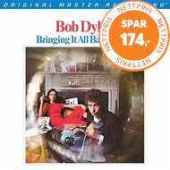 Produktbilde for Bringing It All Back Home (Mobile Fidelity) (VINYL - 180 gram - 2LP - 45 RPM - Mono)