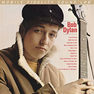 Produktbilde for Bob Dylan - Limited Edition (VINYL - 2LP - 180 gram - Mono)