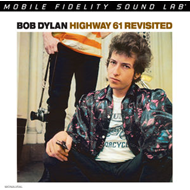 Highway 61 Revisited (Mobile Fidelity) (VINYL - 180 gram - 2LP - 45 RPM - Mono)
