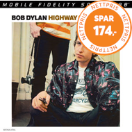 Produktbilde for Highway 61 Revisited (Mobile Fidelity) (VINYL - 180 gram - 2LP - 45 RPM - Mono)