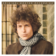 Blonde on Blonde (Mobile Fidelity) (VINYL - 180 gram - 3LP - 45rpm)