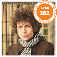 Produktbilde for Blonde on Blonde (Mobile Fidelity) (VINYL - 180 gram - 3LP - 45rpm)