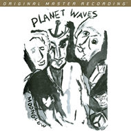 Planet Waves - Limited Edition (VINYL - 180 gram)