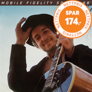 Produktbilde for Nashville Skyline (Mobile Fidelity) (VINYL - 180 gram - 2LP - 45 RPM)