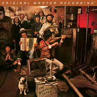 The Basement Tapes (Mobile Fidelity) (VINYL - 180 gram - 2LP)