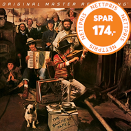 Produktbilde for The Basement Tapes (Mobile Fidelity) (VINYL - 180 gram - 2LP)