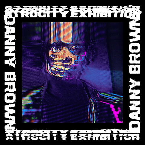Atrocity Exhibition (VINYL - 2LP)