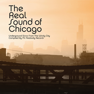 The Real Sound Of Chicago (VINYL - 2LP)