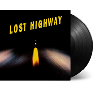 Lost Highway (VINYL - 2LP - 180 gram)