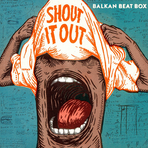 Shout It Out (VINYL)