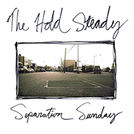 Separation Sunday - Deluxe Edition (VINYL - White)