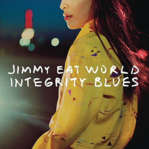 Integrity Blues (VINYL)