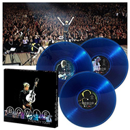 A Reality Tour (VINYL - 3LP - 180 gram - Translucent Blue)