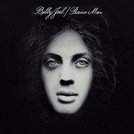 Produktbilde for Piano Man (VINYL - 180 gram)