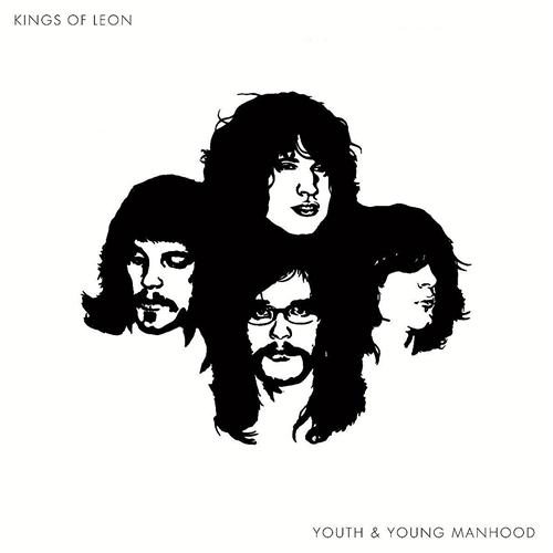 Youth And Young Manhood (VINYL - 2LP)