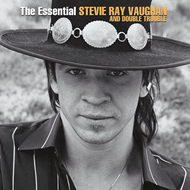 The Essential Stevie Ray Vaughan And Double Trouble (VINYL - 2LP)
