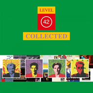 Collected (VINYL - 2LP - 180 gram)