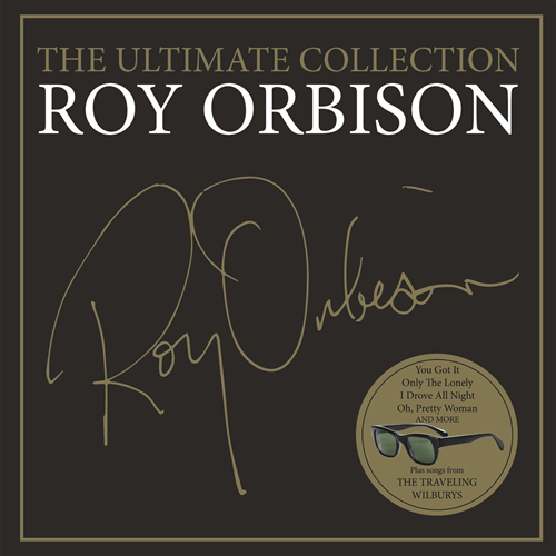 The Ultimate Collection (VINYL - 2LP)