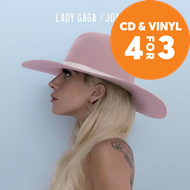 Produktbilde for Joanne (VINYL - 2LP)