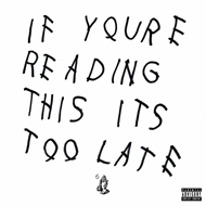 If You'Re Reading This It'S Too Late (VINYL - 2LP)