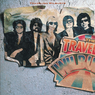 Produktbilde for Traveling Wilburys Vol. 1 (VINYL)