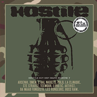 Hostile Hip Hop (VINYL)
