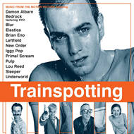 Trainspotting (VINYL - 2LP)