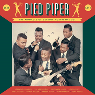 Pied Pier - The Pinnacle Of Northern Soul (VINYL)