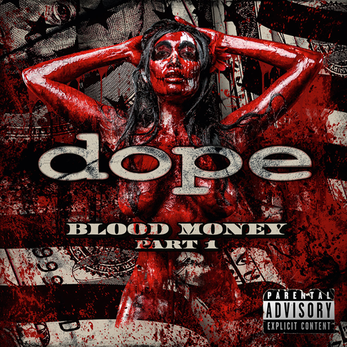 Blood Money Part 1 (VINYL - 2LP + CD)