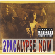 Produktbilde for 2pacalypse Now (VINYL - 2LP - 180 gram)