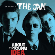 About The Young Idea: The Very Best Of The Jam (VINYL - 3LP)