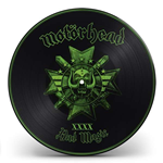 Bad Magic - Limited Edition (VINYL - Picture Disc - Green)