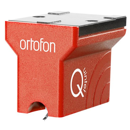 Ortofon Quintet Red - Moving Coil (PICKUP)