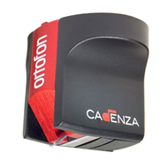 Ortofon Cadenza Red - Moving Coil (PICKUP)